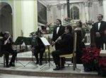 Concerto Trio Telemann con Cantanti