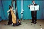 In Duo con l'Arpista Elena Pozzuto