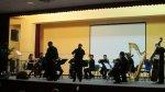 20/08/2011 Concerto in onore Fratelli Flagello – Orch. 'G. Rossini' Baritono: Saverio Sangiacomo