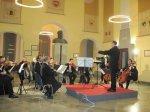 25/12/2012 SORRENTO (NA) Aula Consiliare Sorrento Sinfonietta Orchestra