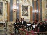 23/12/2012 SORRENTO (NA) Chiesa S. Teresa RINGRAZIAMENTI