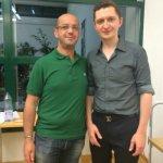 GALWAY FLUTE FESTIVAL 2014 WEGGIS (SVIZZERA) con DENIS BOURIAKOV