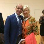 GALWAY FLUTE FESTIVAL 2014 WEGGIS (SVIZZERA) con LADY JEANNE GALWAY