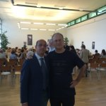 GALWAY FLUTE FESTIVAL 2014 WEGGIS (SVIZZERA) con NIK MAZZANTI